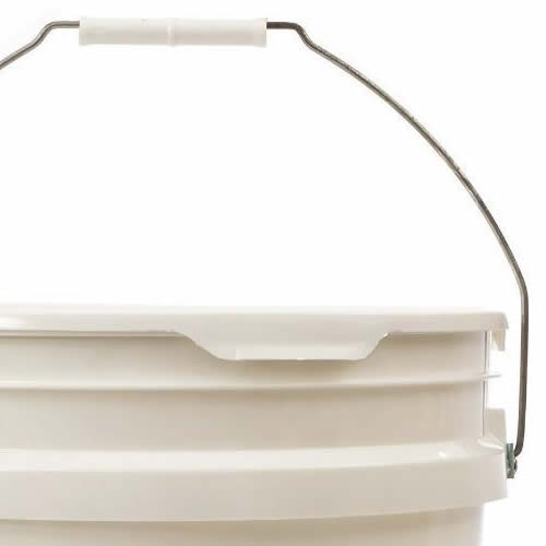 5 Gallon Quail Waterer Top
